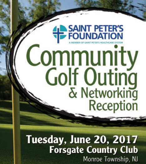 Saint Peter's Golf Outing