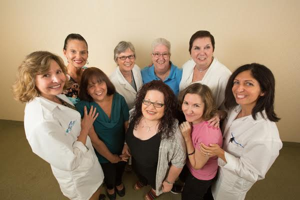 Saint Peter's Breast Center granted three-year accreditation by NAPBC