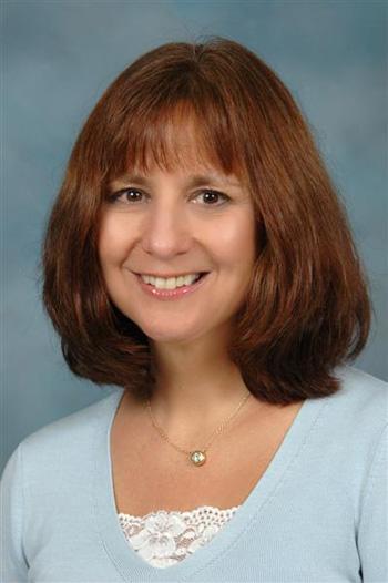 Cheryl Kurer | Saint Peter's HealthCare System
