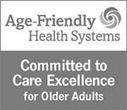 Age-Friendly Health Systems