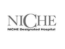 NICHE Designated Hospital Award