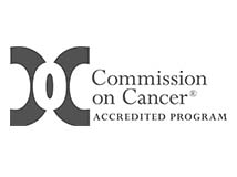 Commission on Cancer Accredited Program Award