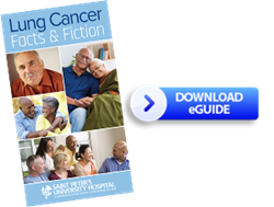 Lung Cancer eGuide