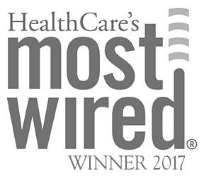 HealthCares Most Wired