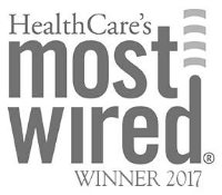Healthcare's Most Wired