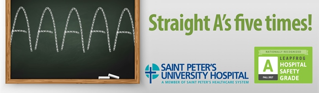 Leapfrog A Rating Saint Peter's