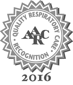 Quality Respiratory Care Recognition